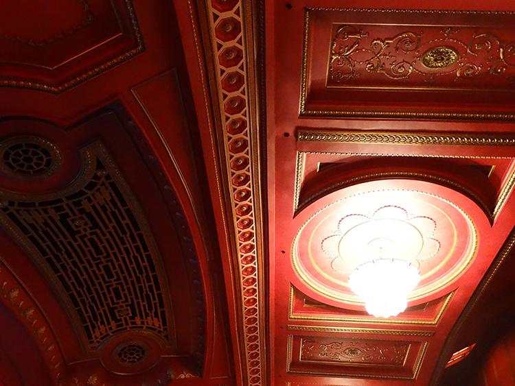 domiion theatre 2