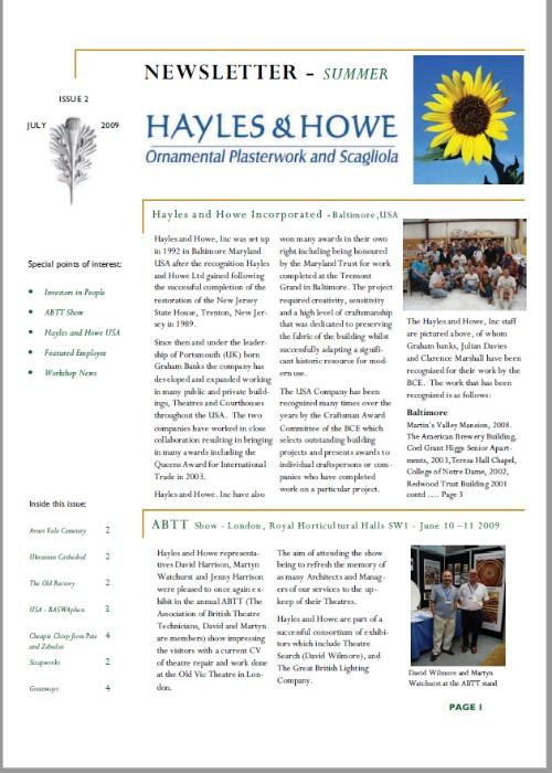 2009 issue 2 newsletter 500x700 1