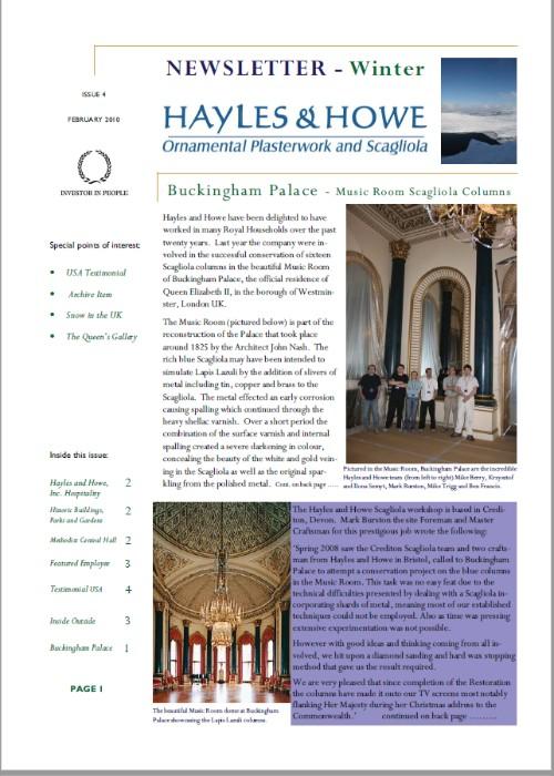 2009 issue 4 newsletter 500x700 1