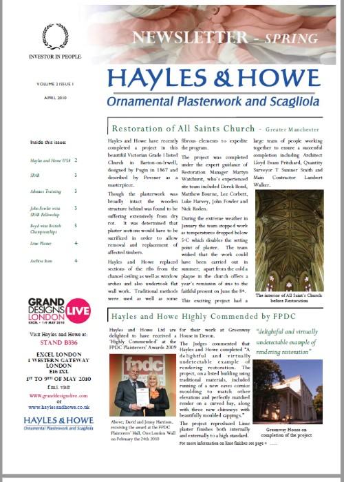2010 issue 1 newsletter 500x700 1