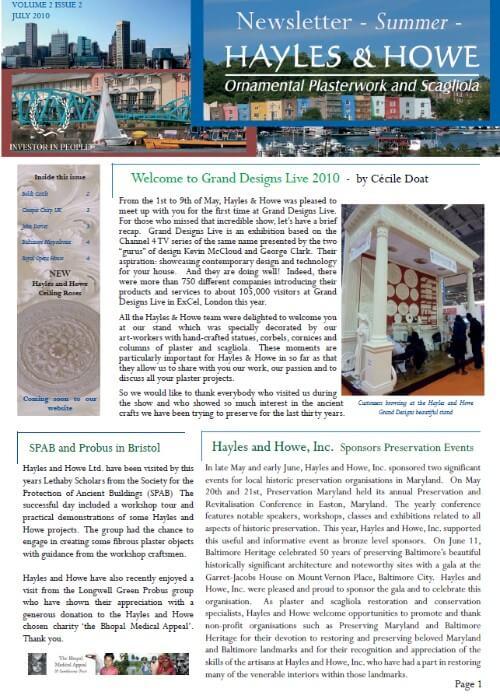 2010 issue 2 newsletter 500x700 web