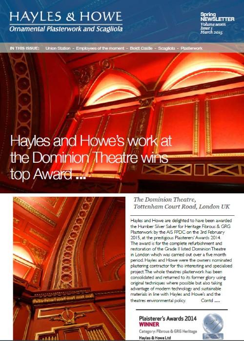 2015 issue 1 Spring newsletter 500x700 1