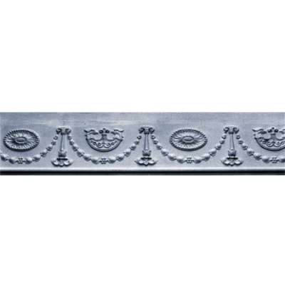 FP24 Georgian Gryphon frieze
